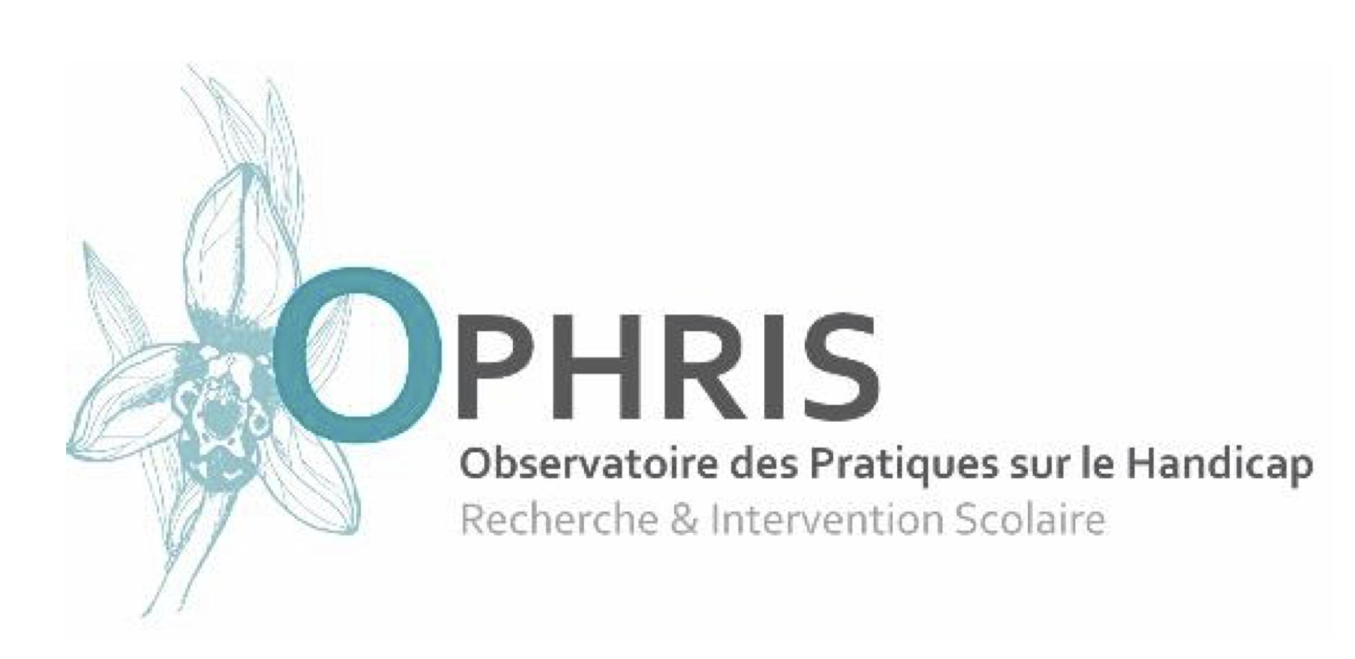 logo Ophris